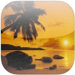 Relaxation & Meditation: Sunset  icon download