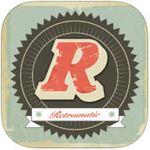 Retromatic  icon download