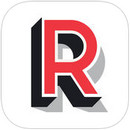 Retype Typography Photo Editor cho iPhone