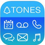 Ringtones  7 icon download
