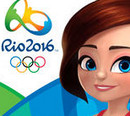 Rio 2016 Olympic Games cho iPhone