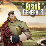 Rising General for iOS