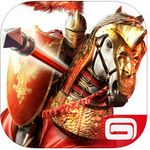 Rival Knights for iOS icon download