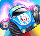 Rocket Cars cho iPhone icon download