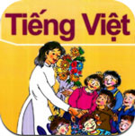 Sách tiếng Việt Lớp 1  icon download