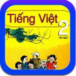 Sách tiếng Việt Lớp 2