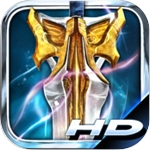 Sacred Odyssey: Rise of Ayden HD for iPad icon download