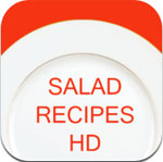 Salad Recipes HD Lite