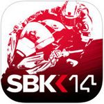 SBK14 Official Mobile Game  icon download