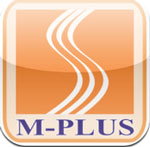 SHB M Plus for iOS icon download