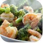 Shrimp Recipes HD