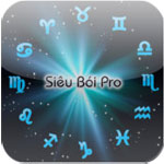 Siêu bói Pro for iOS icon download