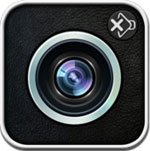 Silent Camera!  icon download