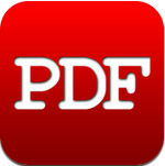 SimplyPDF for iPad icon download