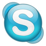 Skype for iPad icon download