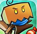 Slashy Hero cho iPhone icon download