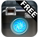 Slow Shutter Camera Free  icon download