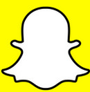 Snapchat cho iPhone icon download
