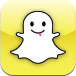 Snapchat cho iPhone