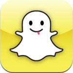 Snapchat cho iPhone