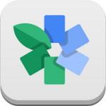 Snapseed for iOS icon download
