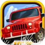 Snow Off Road  icon download