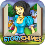 Snow White Storychimes Free  icon download
