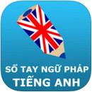 Sổ tay ngữ pháp tiếng anh cho iPhone icon download