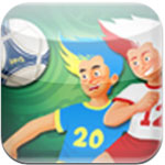 Soccer Fan 2012  icon download