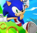 Sonic Dash cho iPhone