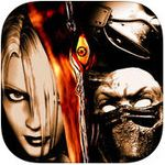 SOULCALIBUR for iOS icon download