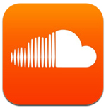 SoundCloud for iOS icon download