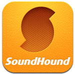 SoundHound for iPhone icon download