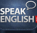 Speak English cho iPhone