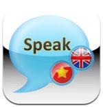 Speak Vietnamese HD for iPad