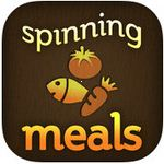 Spinning Meals: Smart Meal Planner