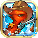 Squids Wild West cho iPhone icon download