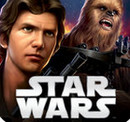 Star War: Force Arena cho iPhone