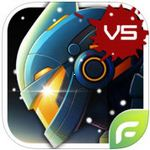 Star Warfare Alien Invasion for iOS icon download