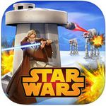 Star Wars Galactic Defense for iOS