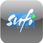 Sufi for iOS icon download