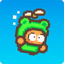 Swing Copters 2 cho iPhone