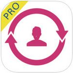 Sync & Backup & Clean Contacts Pro icon download