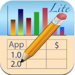 TabChart Lite for iPad