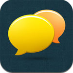 Talk With Me  icon download
