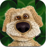 Talking Ben the Dog for iOS