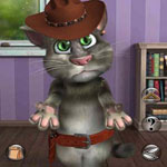 Talking Tom Cat 2 cho iPhone icon download