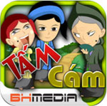 Tấm Cám HD for iPad