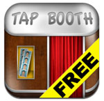 Tap Booth Free  icon download