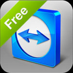 TeamViewer HD for Remote Control for iPad icon download